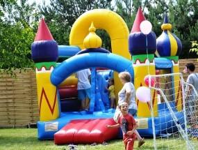 Piknik rodzinny – 15 czerwca 2013