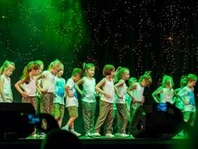 Wielka Gala Młode Gwiazdy Music Show 2014
