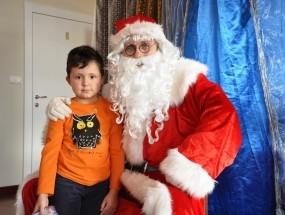 U św. Mikołaja
