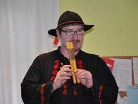 Spotkanie z folklorem