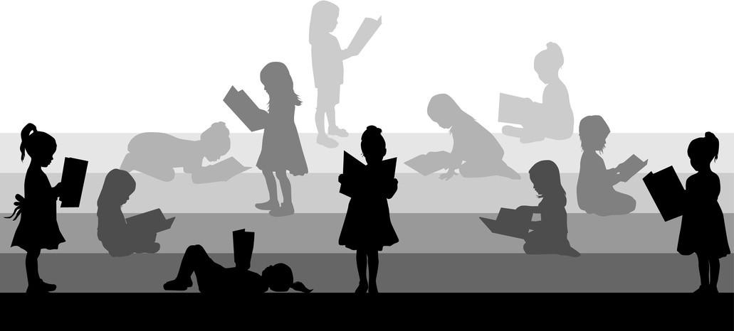 Wyjazd do biblioteki na teatrzyk - Gumisiowe Przedszkole Językowe