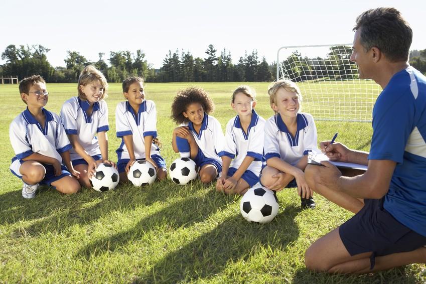 Piłka nożna dla dzieci, piłkarskie przedszkole - Gumisiowe Przedszkole Językowe Kaliszki, Czosnów, Nowy Dwór Mazowiecki, Łomianki
