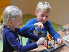 Lego Education