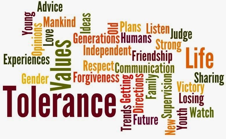Międzynarodowy Dzień Tolerancji - Gumisiowe Przedszkole Językowe i Żłobek - Kaliszki, Czosnów, Łomianki, Nowy Dwór Mazowiecki, Zakroczym