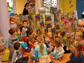Przedszkolaki Legolaki